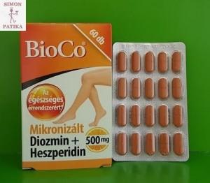 tabletták visszér a lábak vélemények