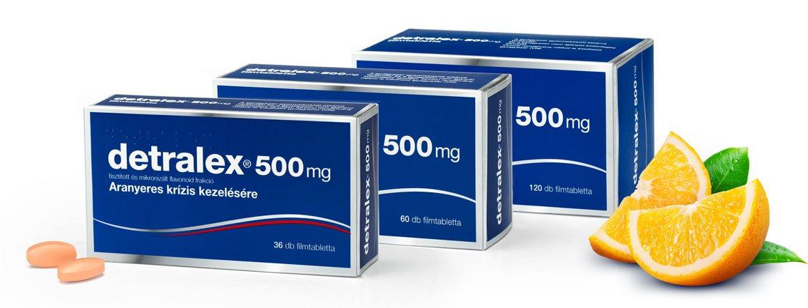 Varicose veins Troxevasin: Használati utasítás