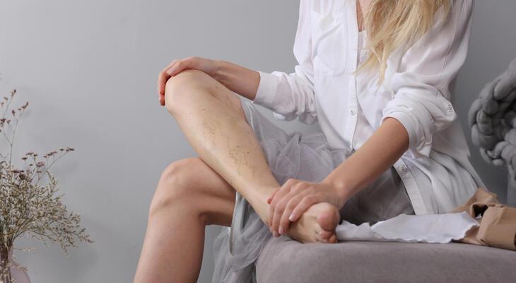 a fogyás módszerei visszerek a lábakon lévő visszerek kezelése.