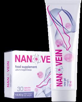 visszér kezelés nano