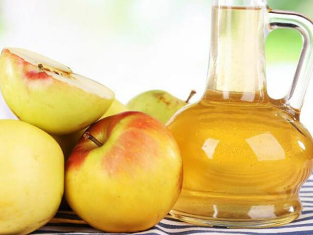 Visszér kezelés almaecet - Varicobooster - Almaecetet visszérrel inni