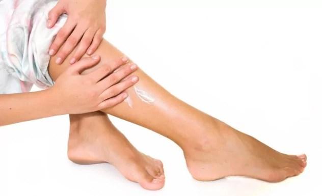 a lábak varikózisának utolsó szakasza fényképpel