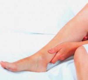 miért zsibbadnak a lábak a visszérben