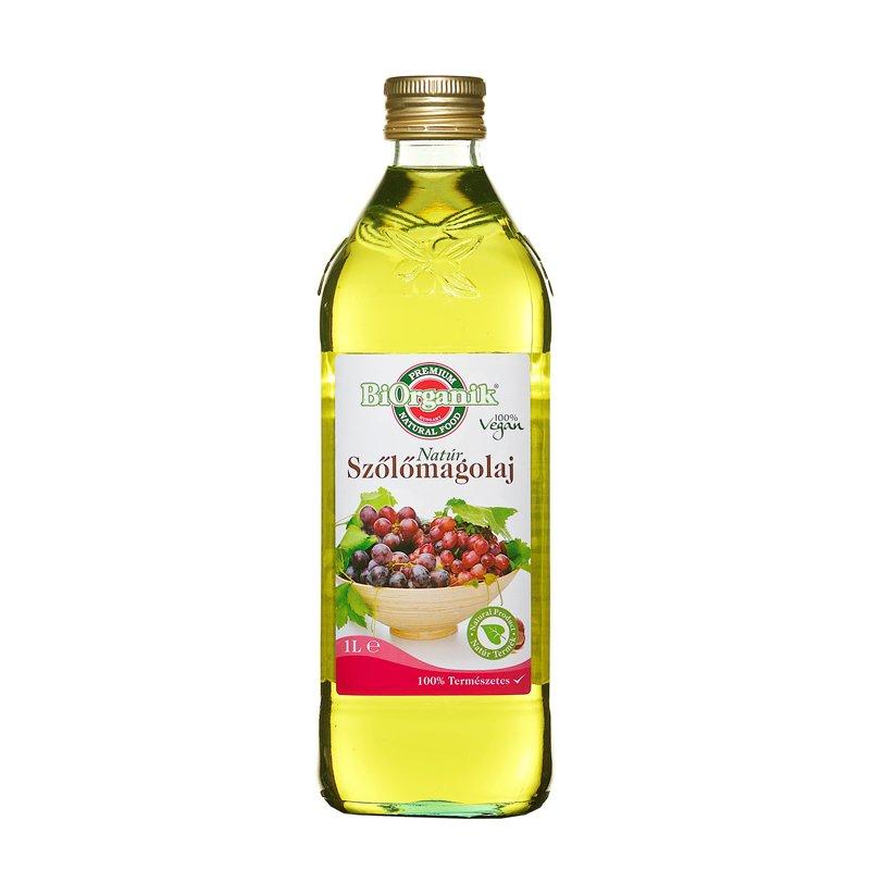 szőlőmag olaj visszér gyógynövények a visszér kezelésében