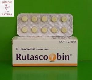 gyógyszer visszérben lévő cseppekben)