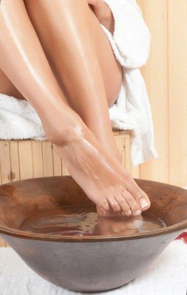 gyógyítsa meg a visszér agyaggal. a lábak visszértágulatával lehetséges-e szülni