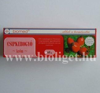 Csipkebogyó visszérrel. Biomed csipkebogyó + körömvirág krém 60 g