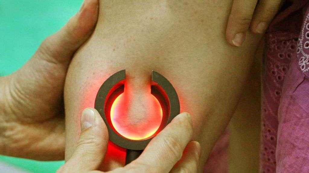 hogyan lehet lézerrel gyógyítani a visszéreket a lábakon új kezelés a visszér ellen