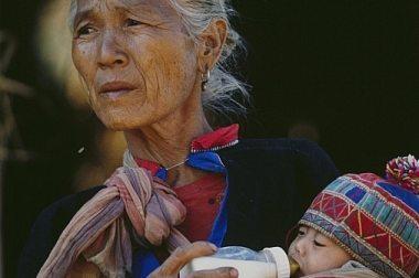 hogy a nagymamák hogyan kezelték a visszértágulatot