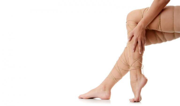 a lábak és a csillagok visszér-megelőzése)