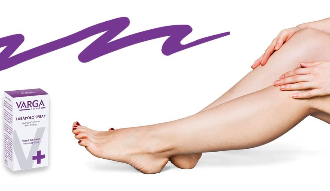 A lábak varikózisának első jelei - A varikózis súlyosbodása a lábon