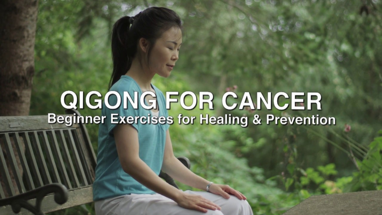 Qigong gyakorlatok a visszér video
