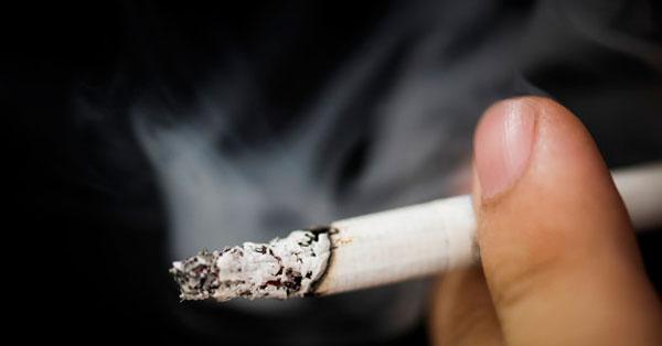 Hogyan hat a dohányzás a visszérre. A visszérbetegség kialakulása