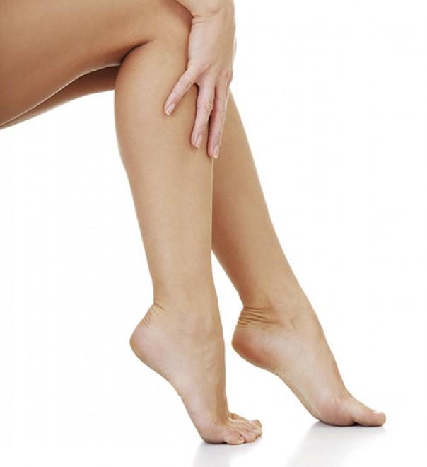 a rúd a lábak varikózisával lehetséges)