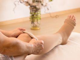 lábak gyakorlása a visszerek és a fáradtság miatt visszér és arnica